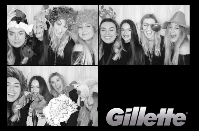 Photo Booth Corporate activation