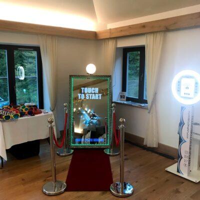 Crawley Wedding Photo Booth