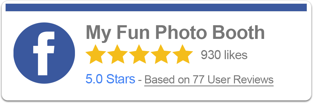 My Fun Photo Booth Facebook Review